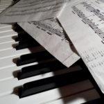 Музыка Алгебра Cлова